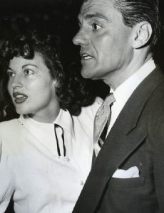 Image result for ava gardner and greg bautzer