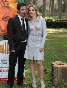 Alessandro enginoli dating after divorce