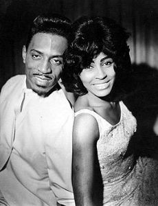 ike turner and lorraine taylor relationship