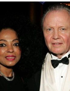 Diana ross dating now