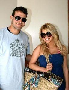 os jessica simpson and tony romo dating
