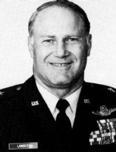 Wayne W. Lambert