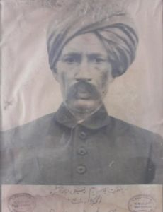 Hulasa Ram Dutta