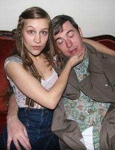 bill callahan and joanna newsom dating
