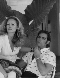 Ursula Andress Dating History Famousfix