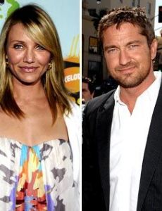 is gerard butler dating anyone It's been unclear for many gerard butler fans as of late if gerard butler is dating anyone butler was recently spotted on a crowded beach in formentera, spain taking a scenic boat ride during a vacation on thursday, july 20th.