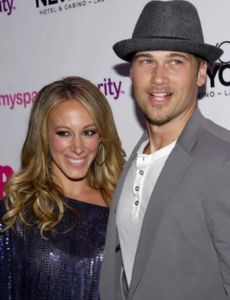 are nick zano and haylie duff still dating