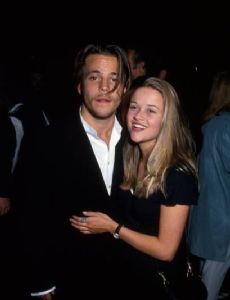 Stephen Dorff and Reese Witherspoon