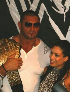 Batista dating history