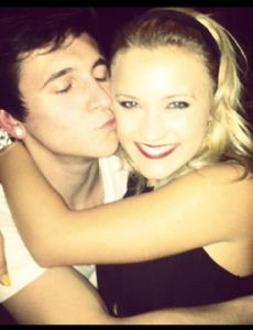 are mitchel musso and emily osment dating in real life
