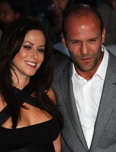 Jason Statham and Alex Zosman