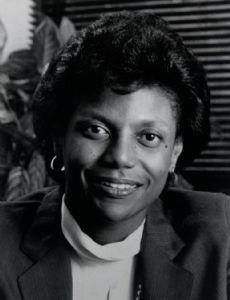Marguerite Ross Barnett