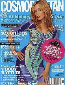Cosmopolitan Magazine [Australia]