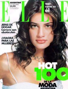 Elle Magazine [Argentina]