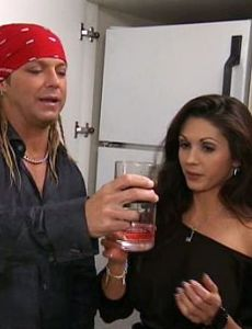 brett michaels and taya still dating
