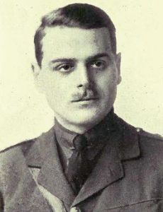 Arthur Bourinot