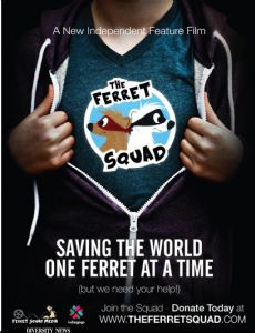 The Ferret Squad