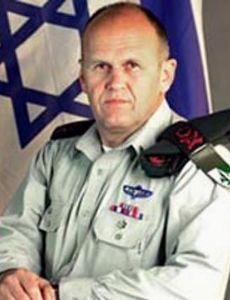 Aharon Ze'evi-Farkash
