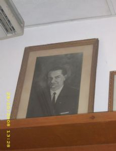 Paul Ghalioungui