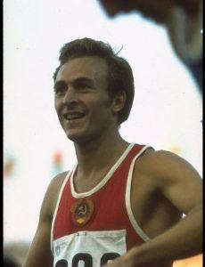 Valeri Borzov