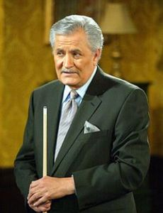 Victor Kiriakis