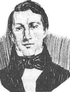 Alvin Smith (brother of Joseph Smith)