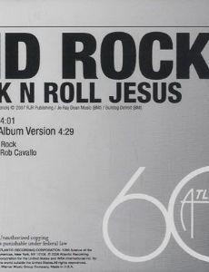 Rock 'n' Roll Jesus
