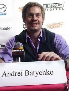 Andrei Batychko