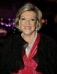 Roslyn Packer