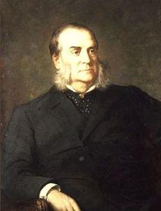 Charles J. Folger