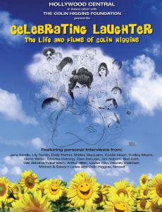 Celebrating Laughter: The Life and Films of Colin Higgins