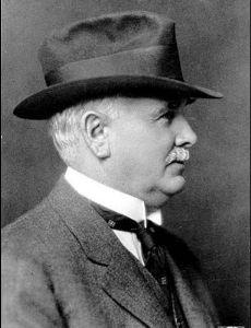 Patrick Burns (businessman)