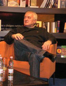 Henrik Havas