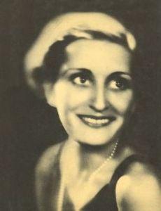 Edda Mussolini