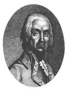 Anton von Zach