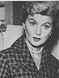 June Cleaver