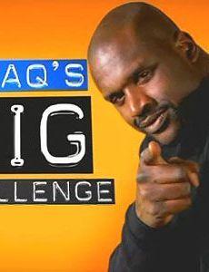 Shaq's Big Challenge