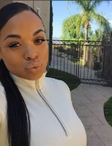 Heather Sanders (personality)