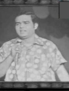 Ahmed Rushdi