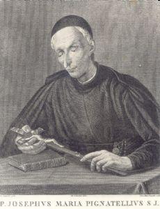 Joseph Pignatelli