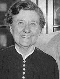 Mariette Rheiner Garner