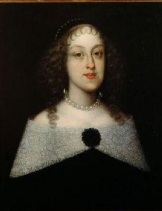 Archduchess Isabella Clara of Austria