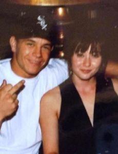 Mark wahlberg past girlfriends