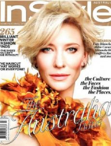 InStyle Magazine [Australia]