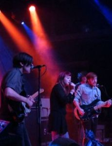 Sleeper Agent (band)