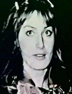 Mary Lovett