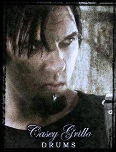 Casey Grillo