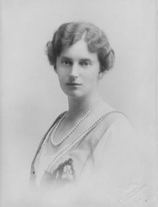 Alexandrine of Mecklenburg-Schwerin