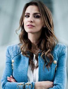 Sara Mannei