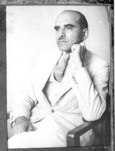 Asaf Ali Asghar Fyzee